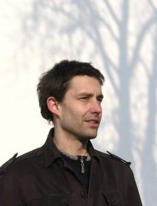 Porträt Kristof Grunert